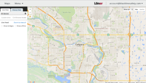 PLACING YOUR LOCATION BEACONS