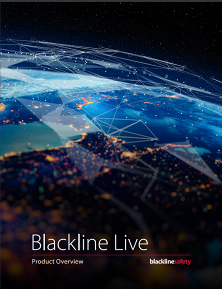 Blackline Live Product Overview