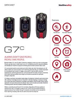G7c Datasheet