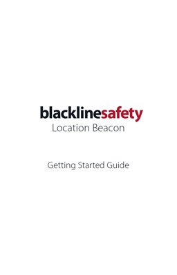 Beacon Getting Started Guide