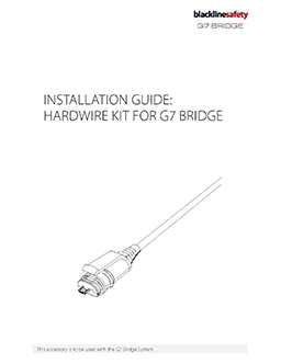 G7 Bridge Hardwire Kit