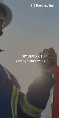 DIY Demo Kit Guide